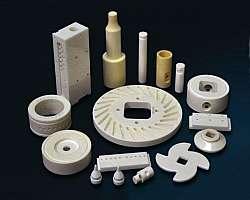 Fabricante bucha cerâmica