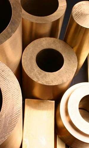 Bucha de bronze fabricante