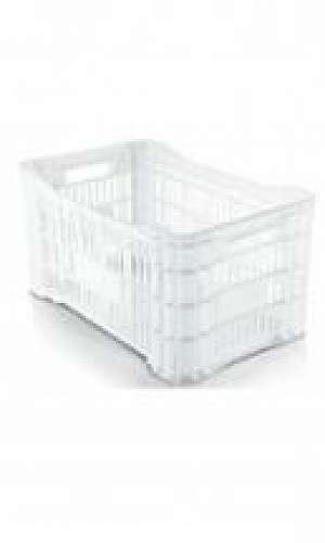 caixa plastica agricola preço