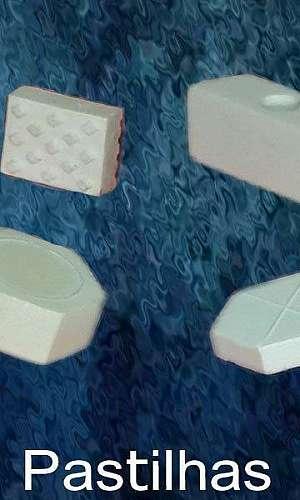 Cerâmica sextavada