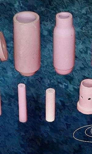 Cerâmica técnica avançada