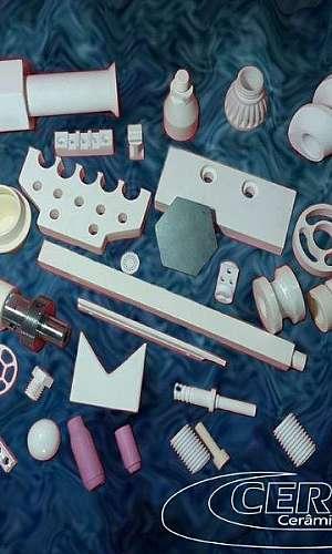 Cerâmica técnica de alumina