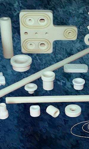 Cerâmica técnica