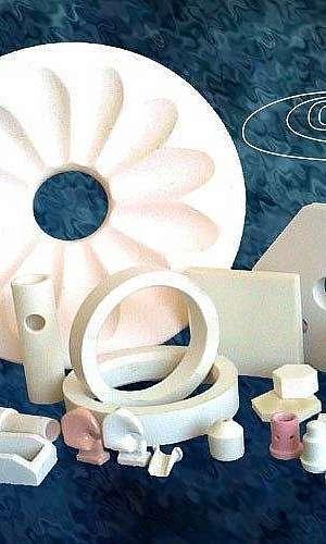 Fabricante de cerâmica técnica
