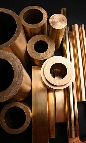 Fabricantes de bucha de bronze