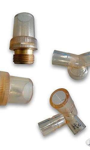 Fabricantes de peças técnicas em plástico