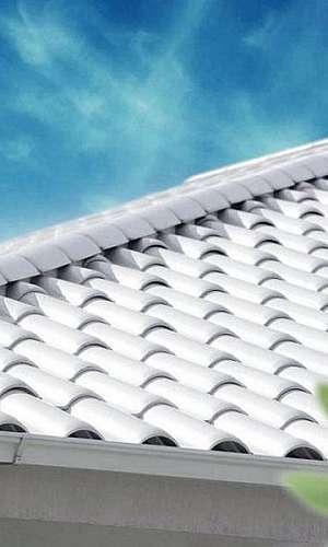 Impermeabilização para telhado de cerâmico